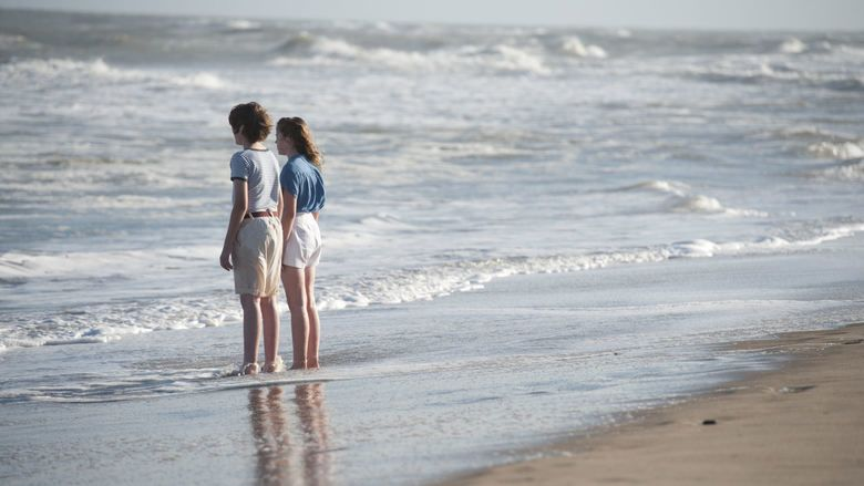 The Sea (2013 film) movie scenes