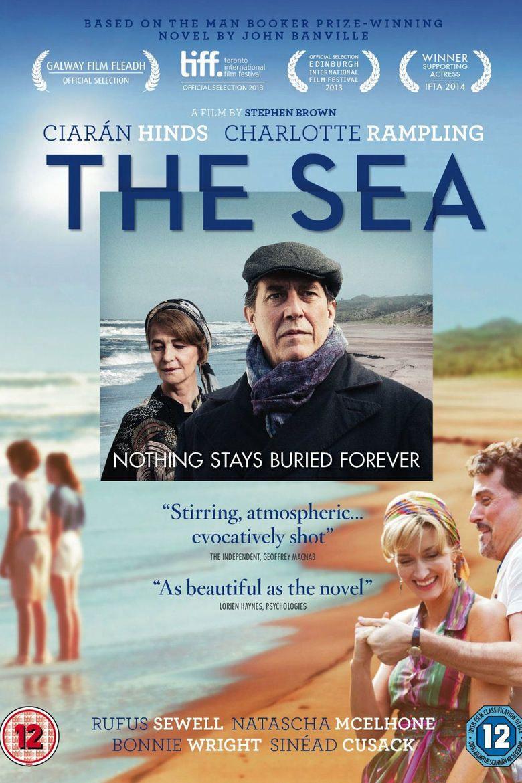The Sea (2013 film) movie poster