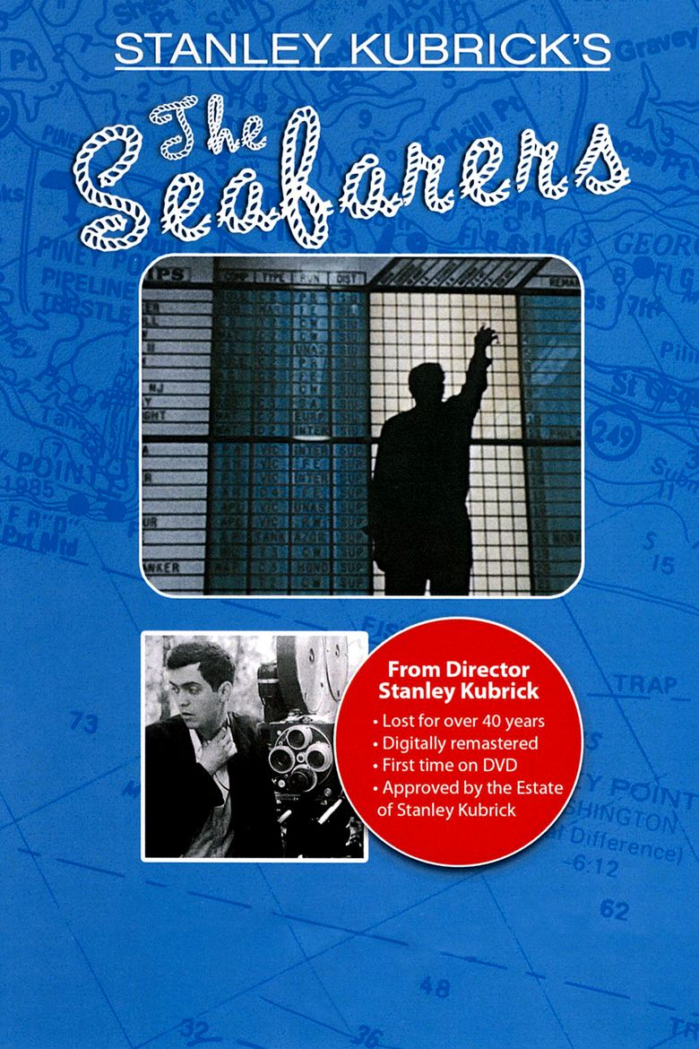 The Seafarers movie poster