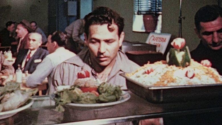 The Seafarers movie scenes