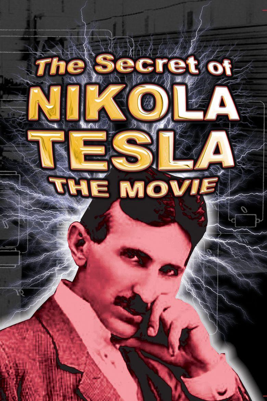 Image result for THE SECRET LIFE OF NIKOLA TESLA ( 1980 ) POSTER
