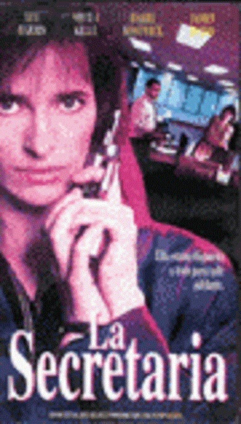The Secretary (1995 film) movie poster