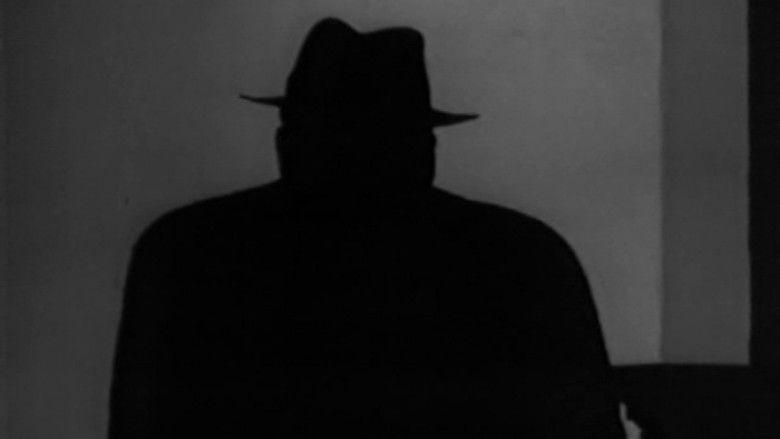 The Shadow (1933 film) movie scenes
