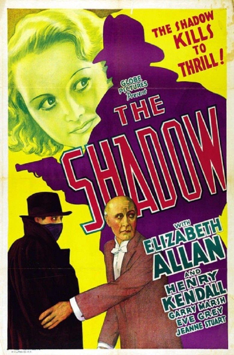roberto maldonado the social encyclopedia the shadow 1933 film