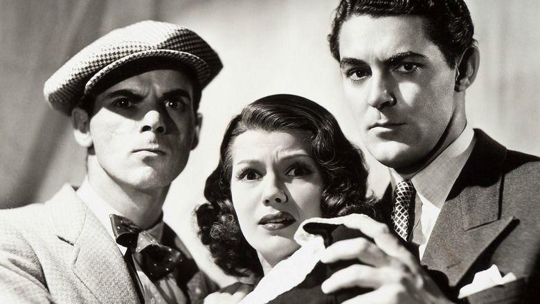 The Shadow (1937 film) movie scenes