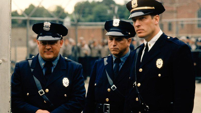 The shawshank redemption 1994 official trailer 1 morgan freeman movie