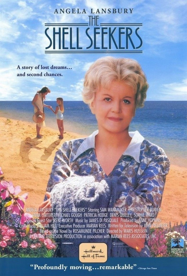 The Shell Seekers (1989 film) movie poster