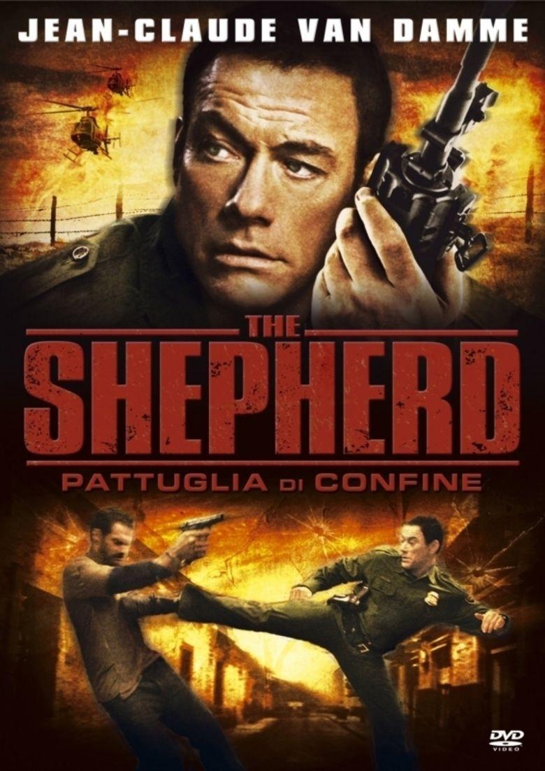 The Shepherd: Border Patrol movie poster