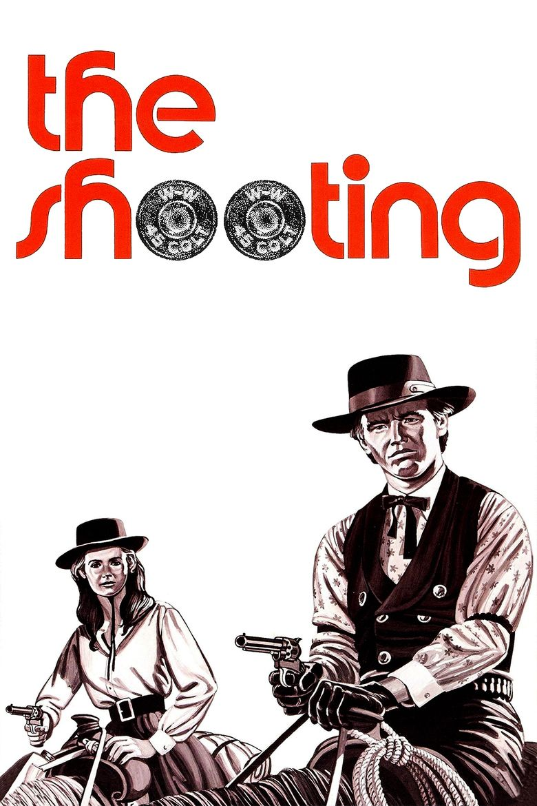 The Shooting movie poster