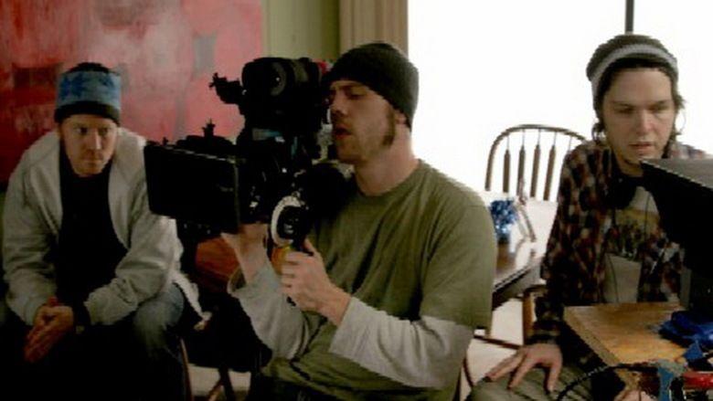 The Signal (2007 film) movie scenes
