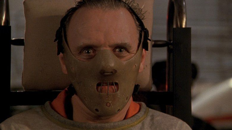 The Silence of the Lambs (film) movie scenes