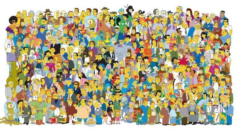 The Simpsons Movie Alchetron The Free Social Encyclopedia