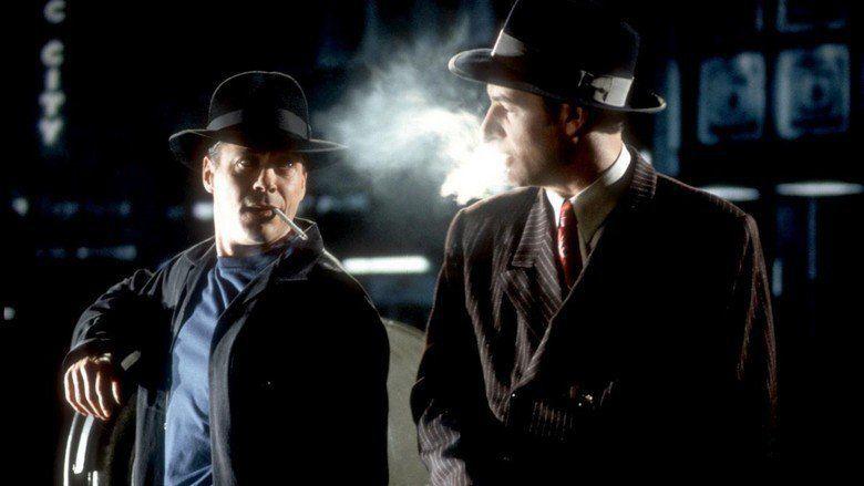 The Singing Detective (film) movie scenes