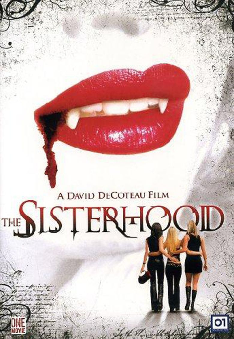 The Sisterhood (film) movie poster
