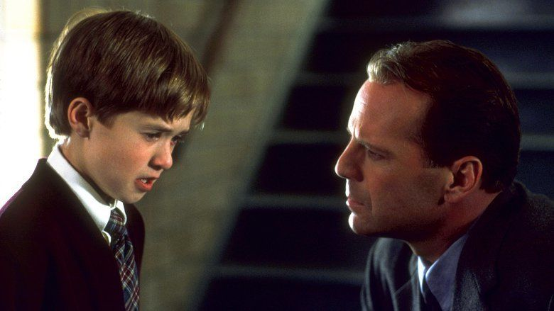 The Sixth Sense movie scenes