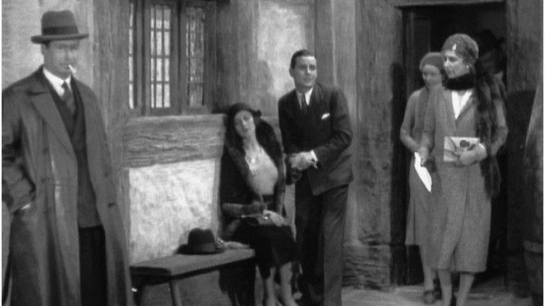 The Skin Game (1931 film) movie scenes