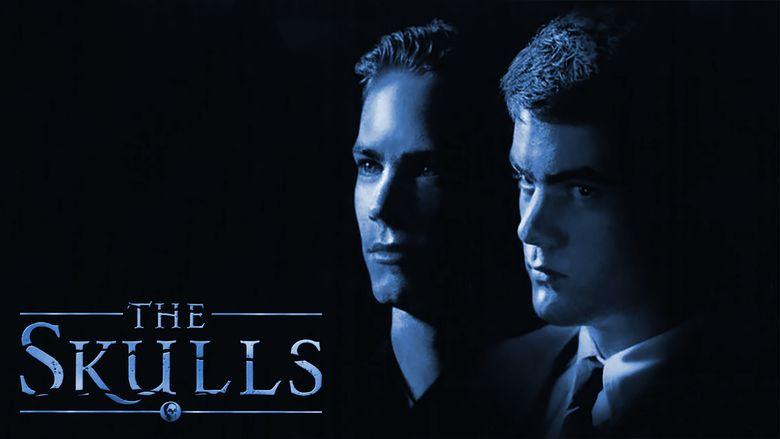 The Skulls (film) movie scenes