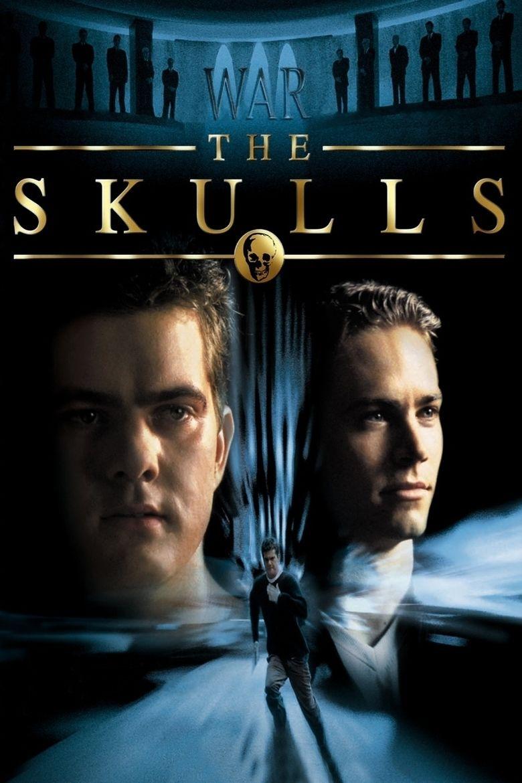 The Skulls (film) movie poster