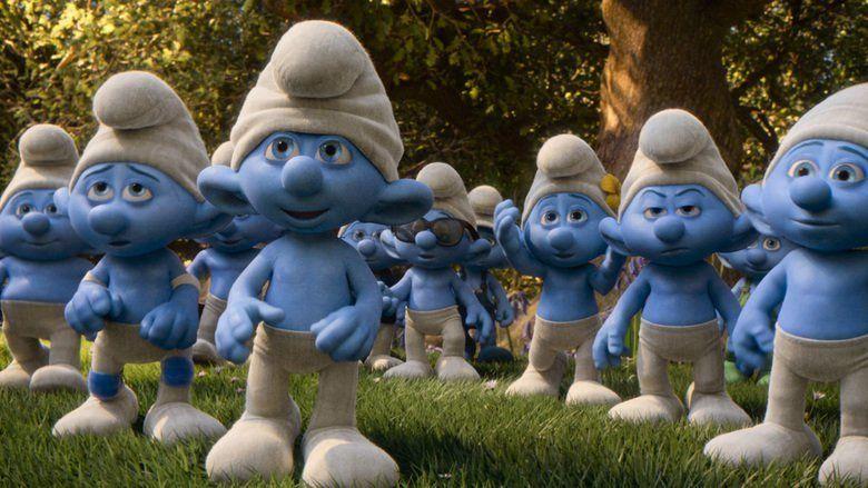 The Smurfs 2 Alchetron The Free Social Encyclopedia