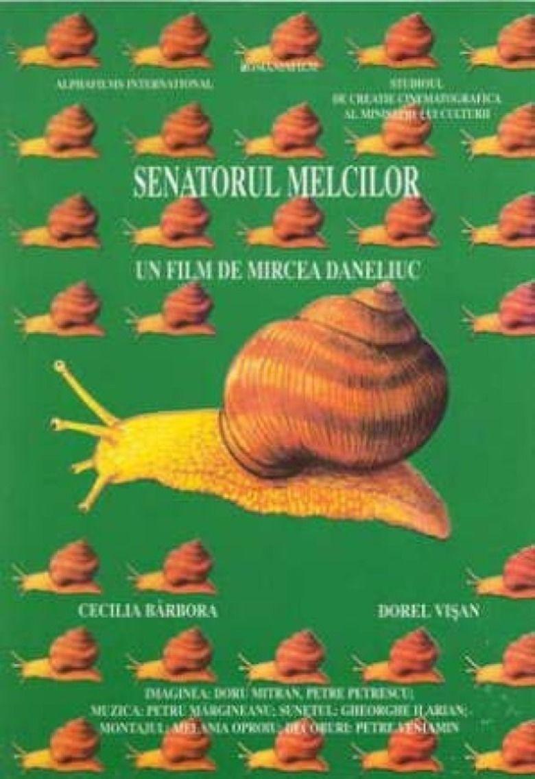 The Snails Senator movie poster