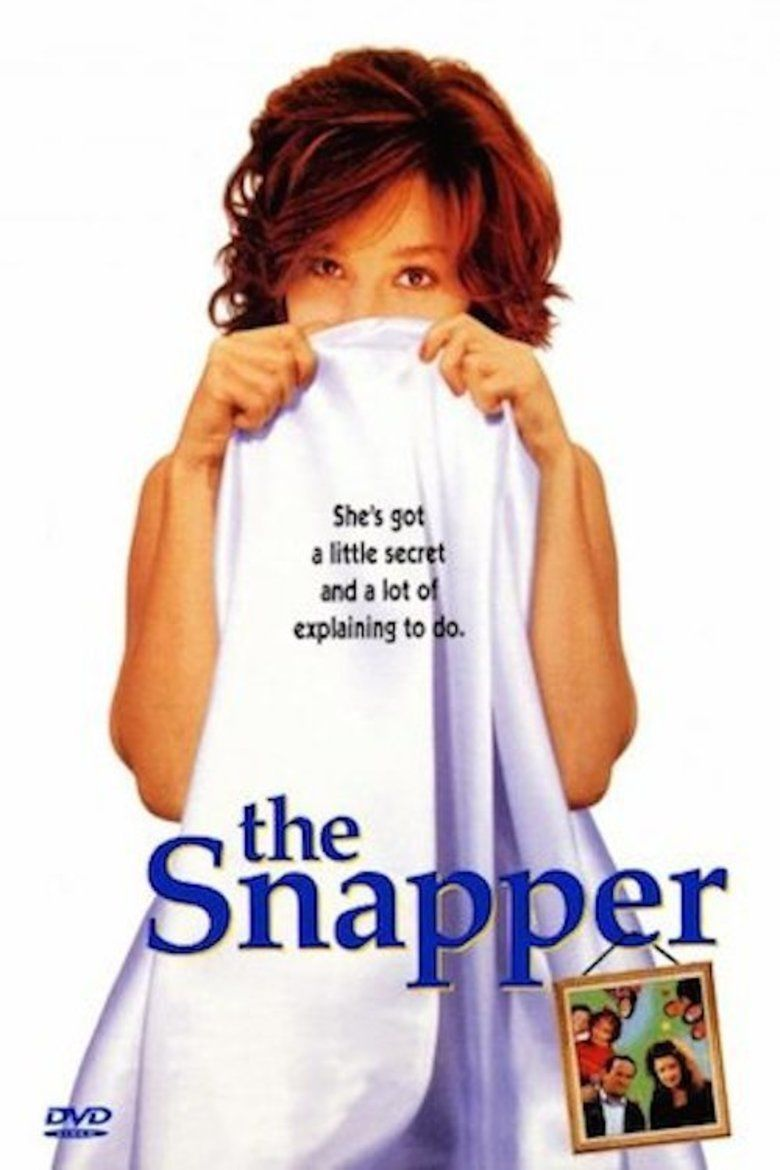 The Snapper (film) movie poster