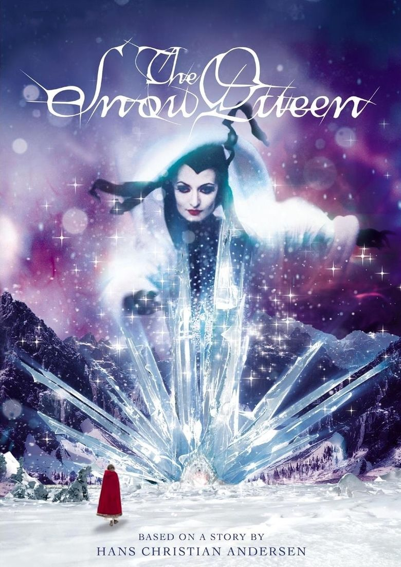 The Snow Queen (2005 film) movie poster