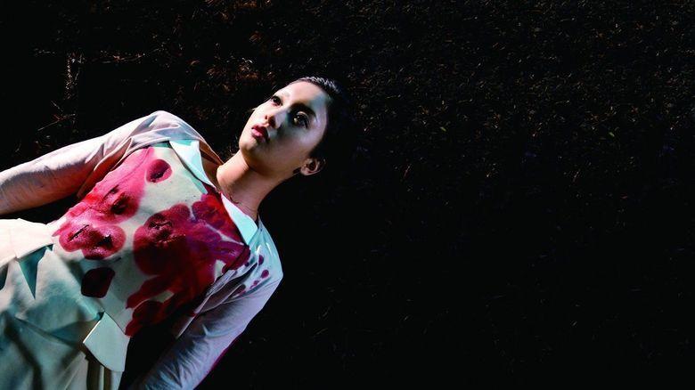 The Snow White Murder Case movie scenes