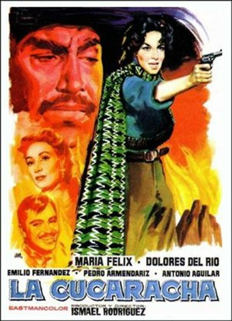 The Soldiers of Pancho Villa movie poster