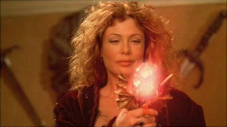 The Sorcerers Apprentice (2002 film) movie scenes