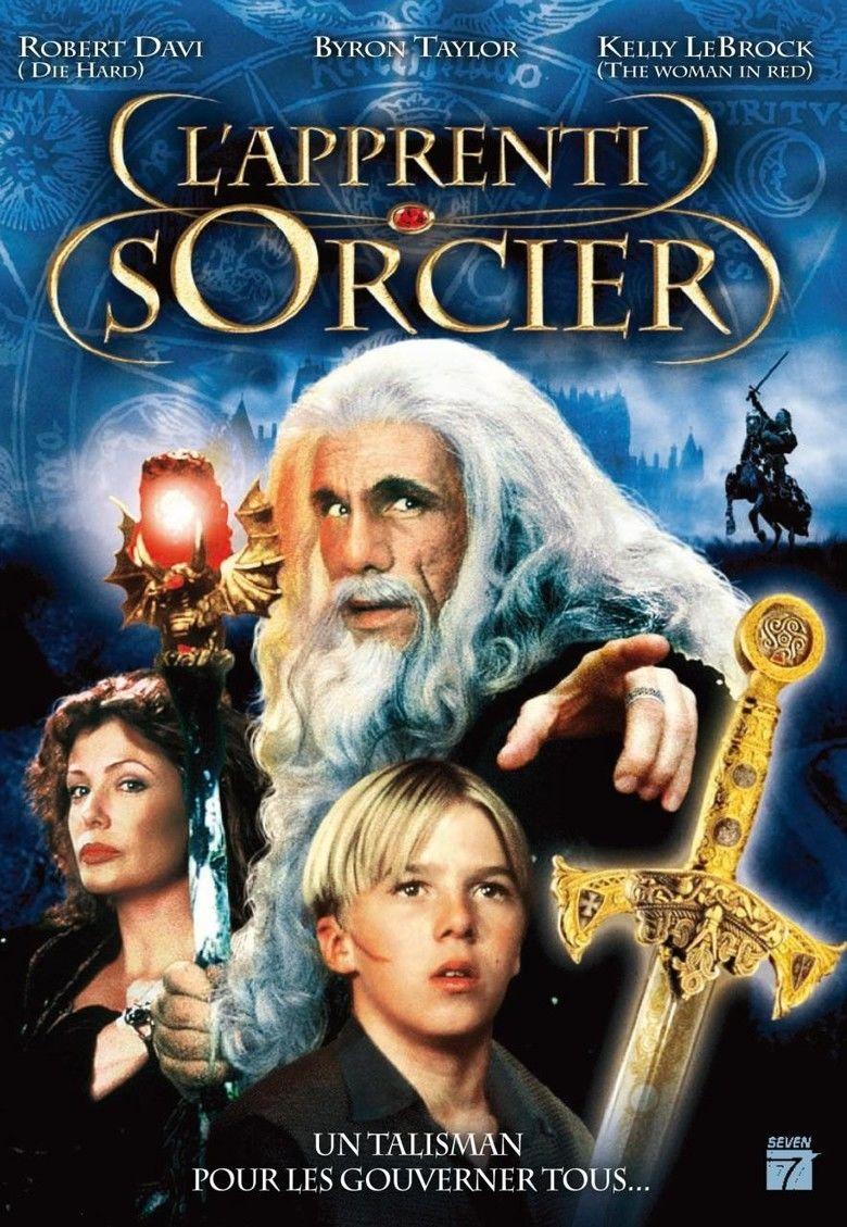 The Sorcerers Apprentice (2002 film) movie poster