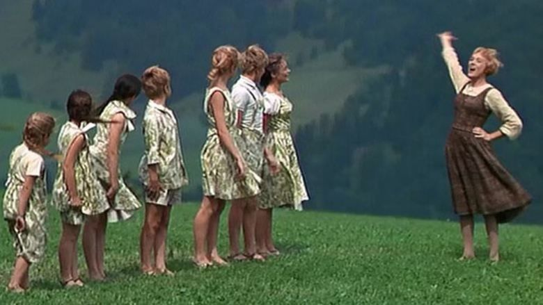 The Sound Of Music Film Alchetron The Free Social Encyclopedia