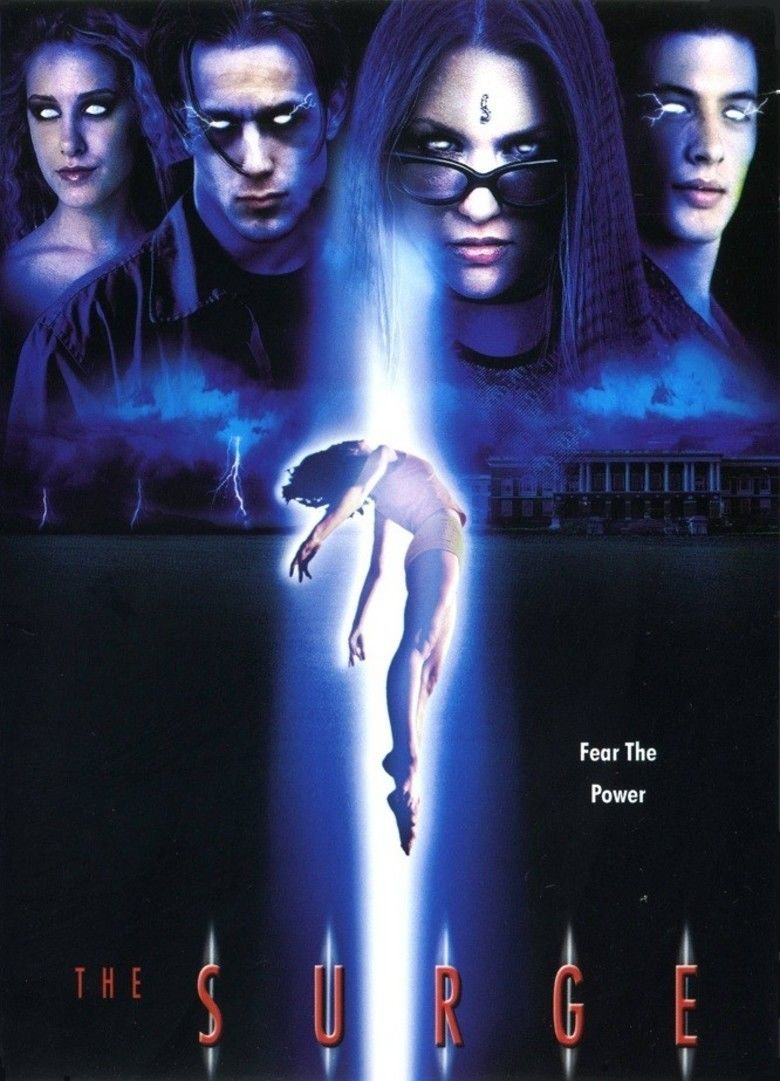 The Source (2002 film) movie poster