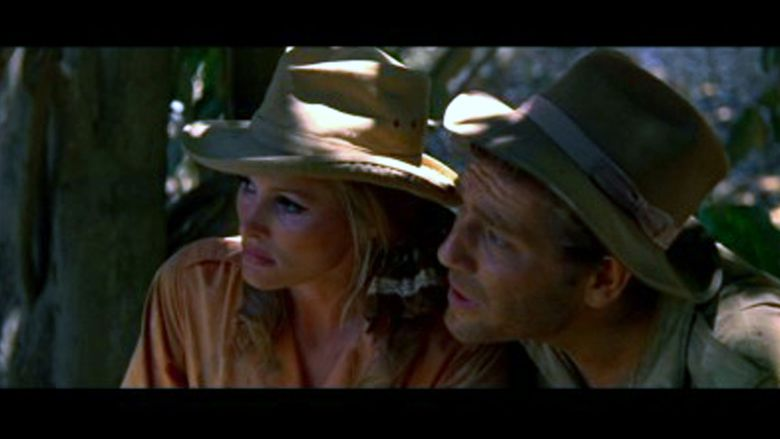 The Southern Star (film) movie scenes