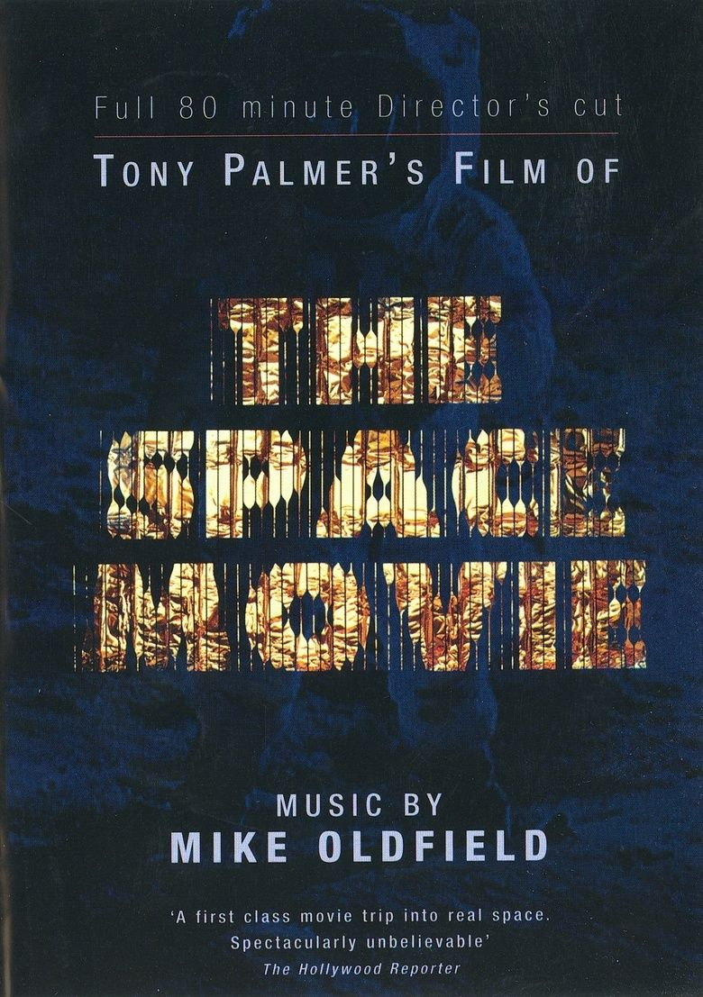 The Space Movie movie poster