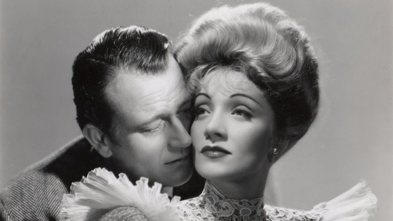 The Spoilers (1942 film) movie scenes