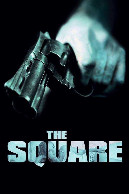 The Square (2008 film) movie poster