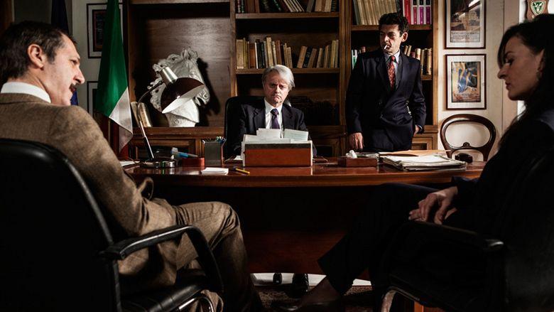 The State Mafia Pact movie scenes