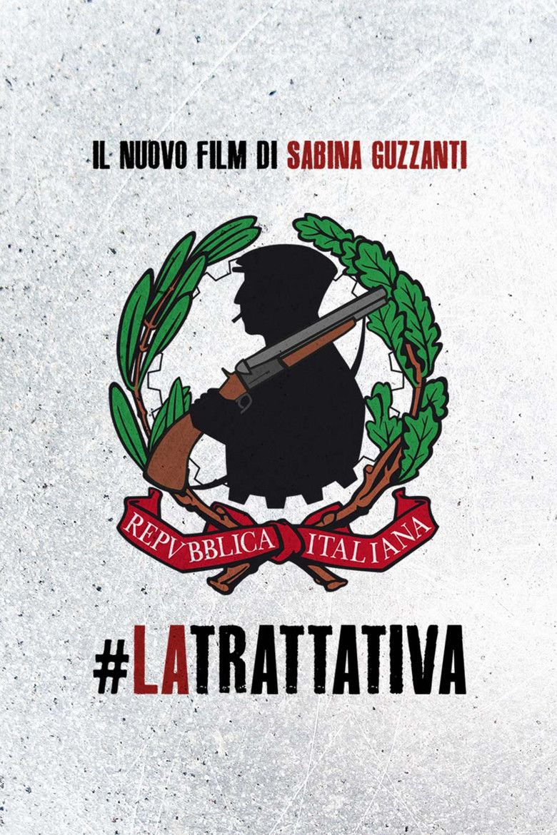 The State Mafia Pact movie poster