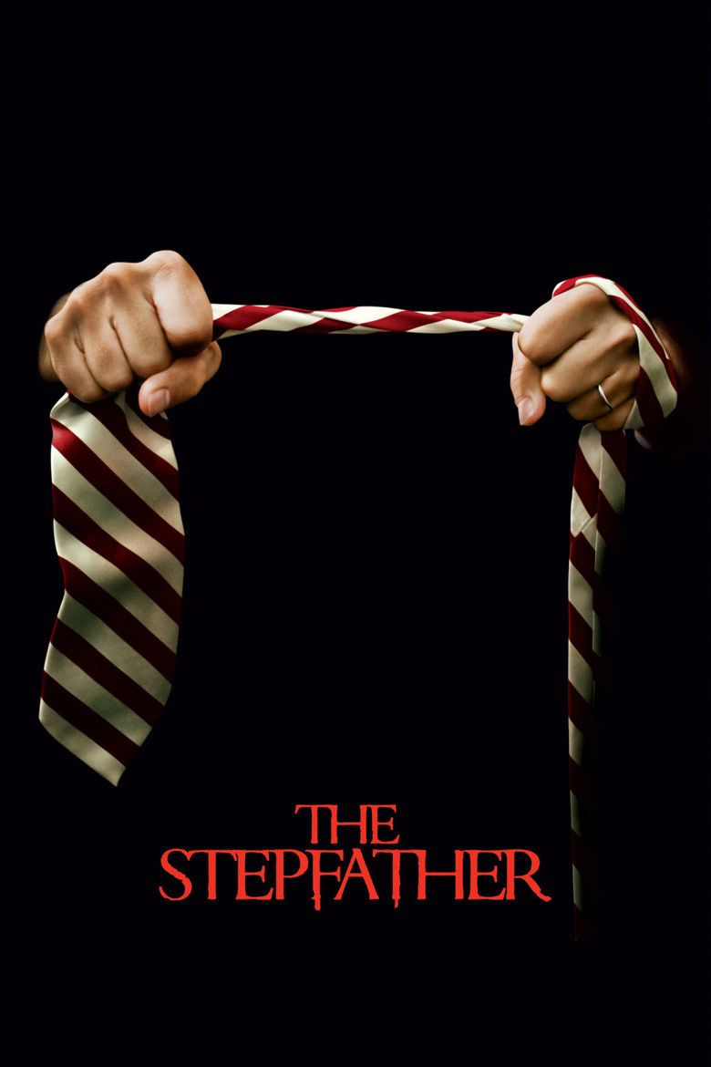 The Stepfather (2009 film) movie poster