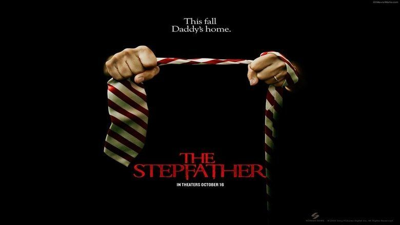 The Stepfather (2009 film) movie scenes