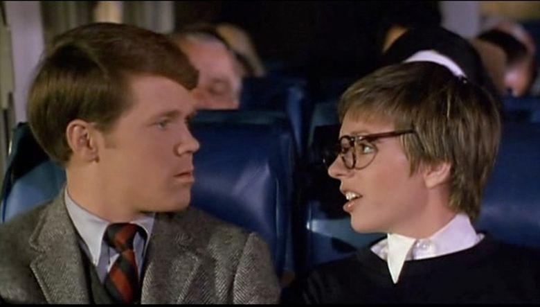 The Sterile Cuckoo movie scenes