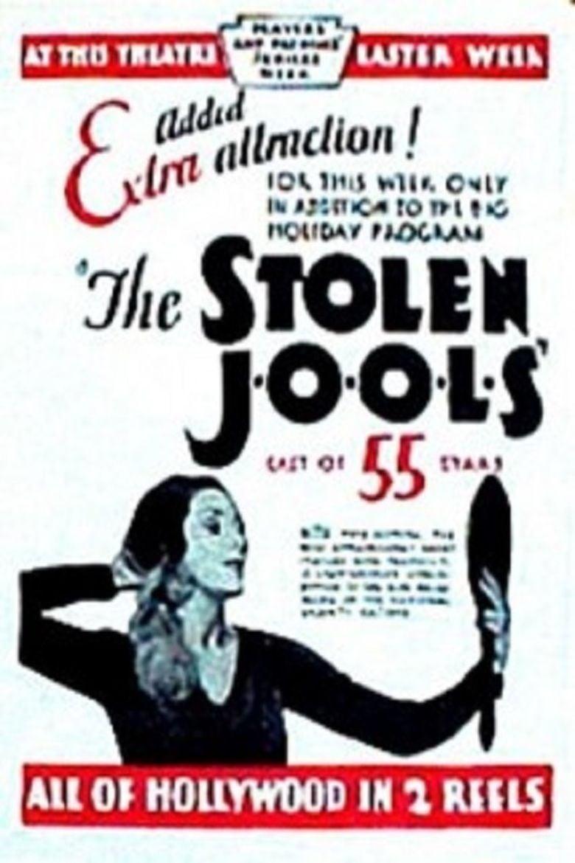 The Stolen Jools movie poster
