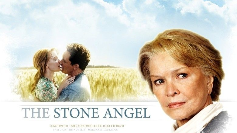 the stone angel film