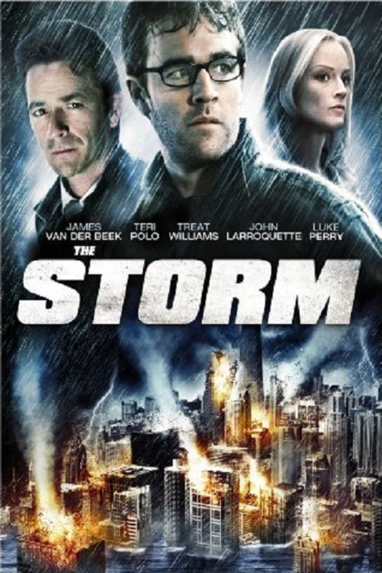 The Storm (miniseries) movie poster