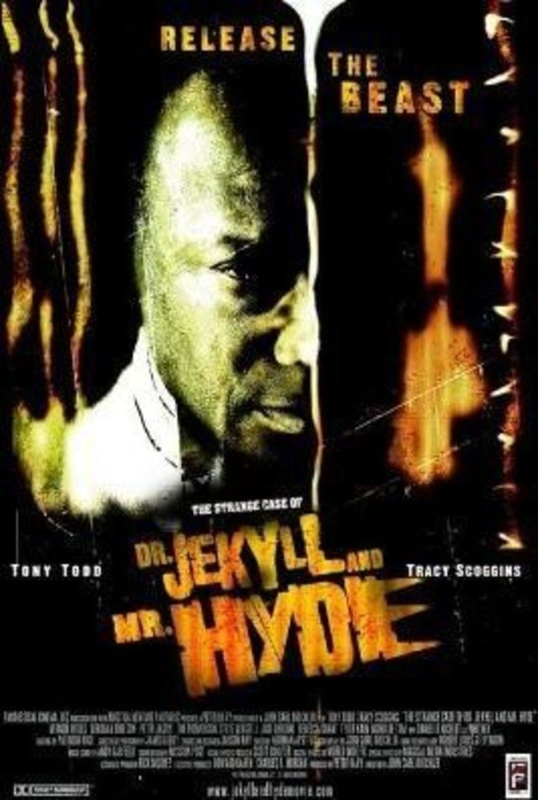The strange case of dr. jekyll and mr. hyde 2006