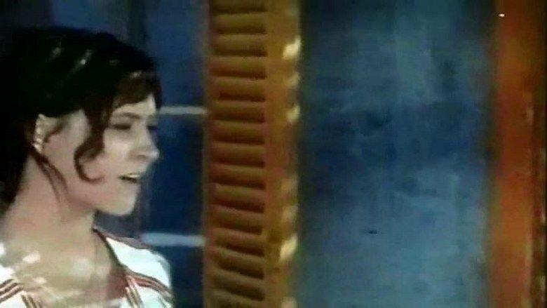 The Stranger (1967 film) movie scenes