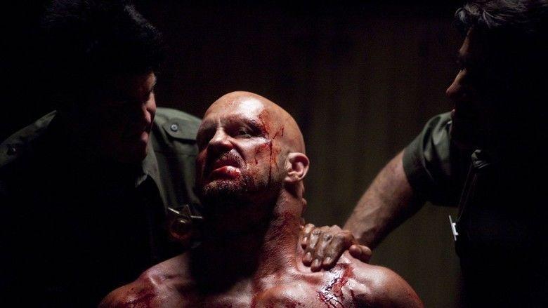 The Stranger (2010 film) movie scenes