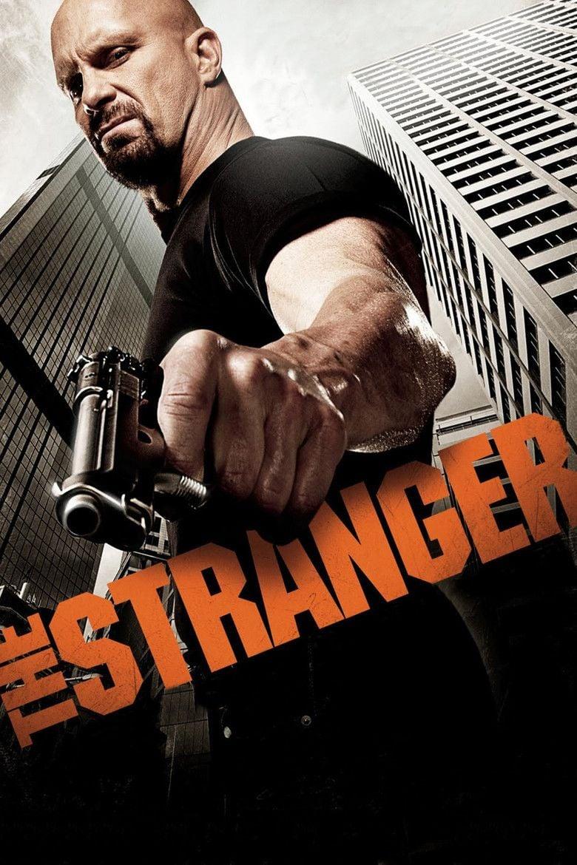 The Stranger (2010 film) movie poster
