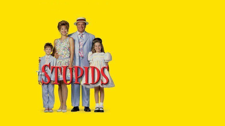 The Stupids (film) movie scenes