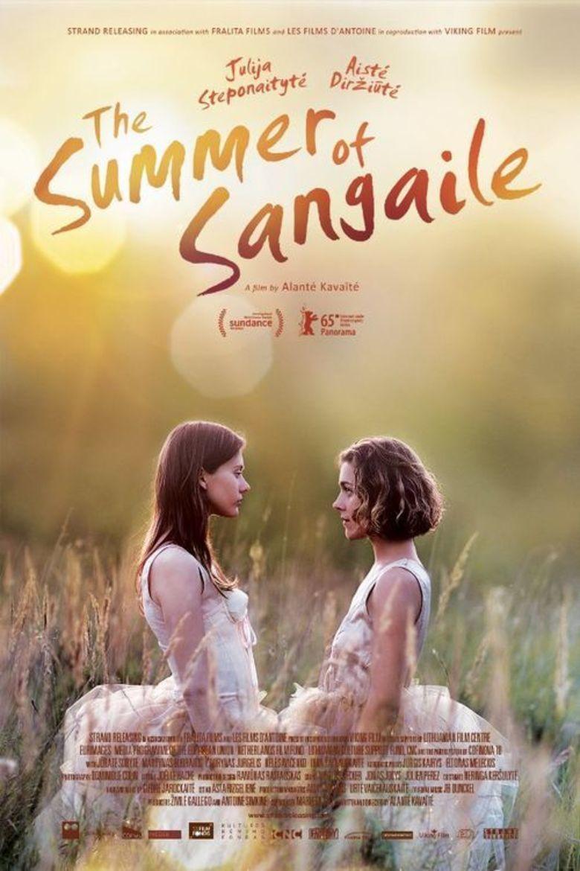 The Summer of Sangailė - Alchetron, The Free Social Encyclopedia